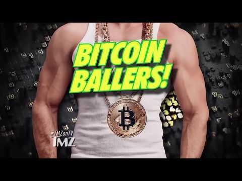 Bitcoin Ballers